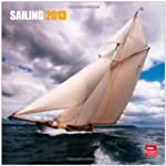 Sailing 2013 Square 12X12 Wall Calendar