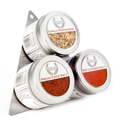 Craft BBQ Salts & Rubs Gourmet Seasoning & Spice Collection image
