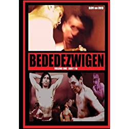 BEDEDEZWIGEN : Volume One  (BDV 1-10)