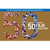 Best of Warner Bros. 50-Film Collection - 90th Anniversary Edition [Blu-ray] (Bilingual)