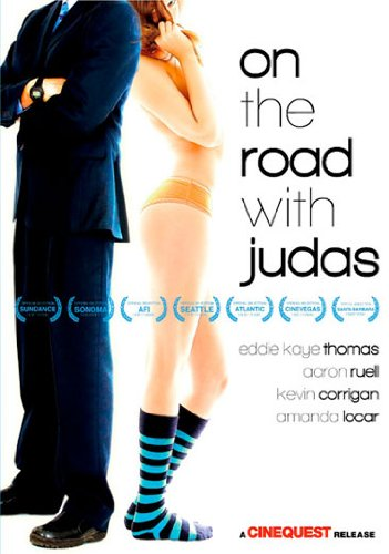 On The Road With Judas front-330456