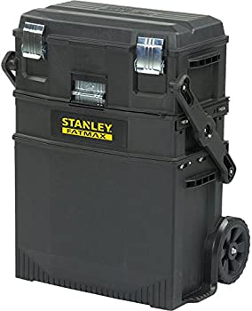 Stanley FatMax 4-in1 Mobile Work Station