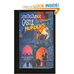 Castle Murders by John DeChancie