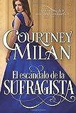 El escandalo de la sufragista (Los hermanos siniestros) (Volume 4) (Spanish Edition)