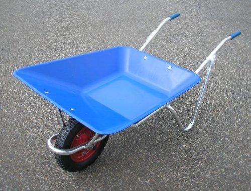 アルミフレーム 一輪車