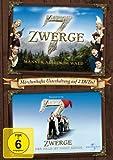 7 Zwerge - Männer allein im Wald / 7 Zwerge - Der Wald ist nicht genug [2 DVDs]