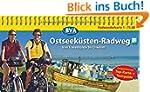 Ostseek�sten-Radweg Travem�nde-Usedom...