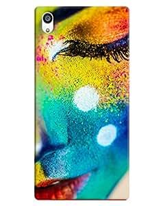 Back Cover for Sony Xperia Z5 Premium,Sony Xperia Z5 Premium Dual