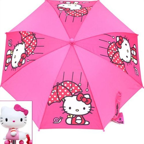 Kids Umbrellas: Cute Picks for Girls
