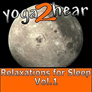 Relaxations for Sleep Vol.1: Yoga Relaxation Sessions and Guide Book | [Sue Fuller]