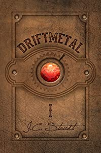 Driftmetal by J.C. Staudt ebook deal