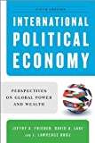 img - for International Political Economy: Perspectives on Global Power and Wealth by J Lawrence Broz (2009-11-10) book / textbook / text book