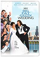My Big Fat Greek Wedding (2002) DVD