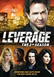 Leverage: The Second Season