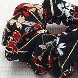 haglm700nn010 ヘアアクセサリー 髪飾り (リトルムーン) シュシュ 結有花 -ゆゆか- 010