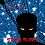 Steel Sleet: BlaqJaq and Nickerson | Eric Del Carlo