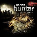 """10.2: Der Folterknecht - Hexenhammervon """"Dorian Hunter"""""""