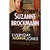 Everyday, Average Jones | Suzanne Brockmann