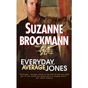 Everyday, Average Jones | [Suzanne Brockmann]