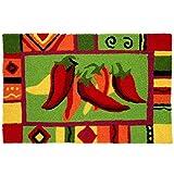 Chili Pepper Kitchen D Cor