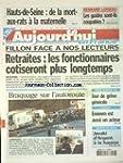 AUJOURD'HUI EN FRANCE [No 530] du 26/...