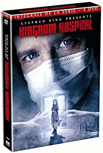 Stephen King presente : Kingdom Hospital - Coffret 4 DVD