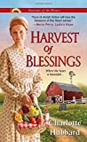 img - for Harvest of Blessings (Seasons of the Heart) by Hubbard, Charlotte (2015) Mass Market Paperback book / textbook / text book