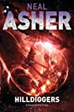 Neal Asher Hilldiggers (Polity 2)