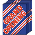 Grand Opening - Standard Posters (6pk) - 22