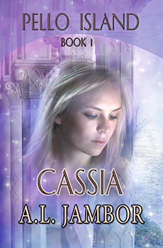 Book: Pello Island - Cassia by A. L. Jambor