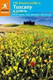 img - for The Rough Guide to Tuscany & Umbria book / textbook / text book