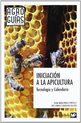 INICIACION A LA APICULTURA
