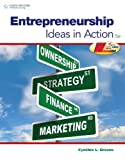 img - for Workbook for Greene's Entrepreneurship: Ideas in Action, 5th book / textbook / text book