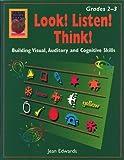 Look! Listen! Think! Grades 2-3