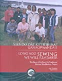 Long-Ago Sewing We Will Remember: The Story of the Gwich?n Traditional Caribou Skin Clothing Project (Mercury) (0660195089) by Thompson, Judy