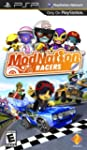 ModNation Racers - Sony PSP