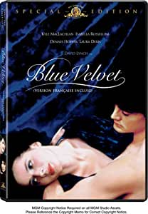 Blue Velvet (Special Edition) (Bilingual)