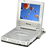 Mintek MDP-5860 5-Inch Portable DVD Player