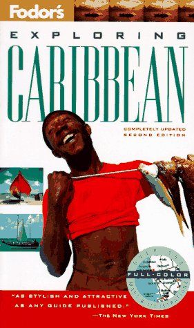 Exploring Caribbean (1996), FODOR'S