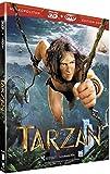 Image de Tarzan [Combo Blu-ray 3D + Blu-ray + DVD]