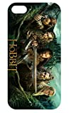 The Hobbit 2013 Fashion Hard back cover skin case for apple iphone 5 5s 5g 5th generation-i5hb1010