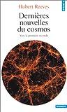 echange, troc Reeves Hubert - Dernières nouvelles du cosmos