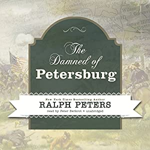 The Damned of Petersburg Audiobook