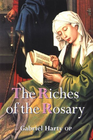 The Riches of the Rosary, GABRIEL HARTY
