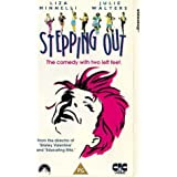 Stepping Out [VHS] [1991]by Robyn Stevan