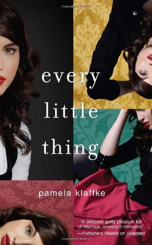 Image of Every Little Thing