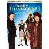 A Family Thanksgiving ~ Daphne Zuniga