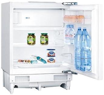 Exquisit UKS130A Réfrigérateur 111 L Blanc