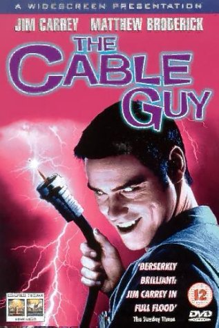 Cable Guy [UK Import]