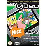 Game Boy Advance Video: Nicktoons Collection, Volume 2